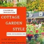 Smith Cottage Garden Provides Ideas Galore!
