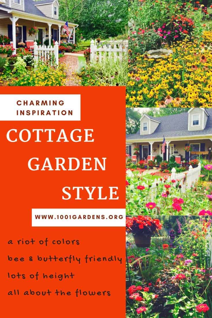 Gentil Smith Cottage Garden Provides Ideas Galore!