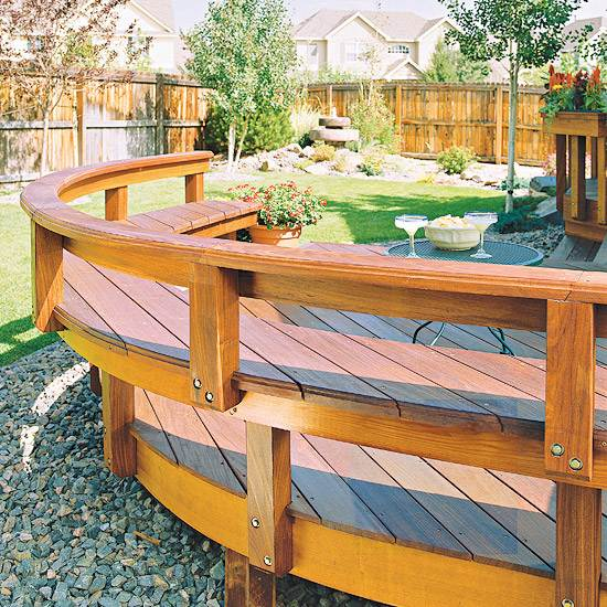 Outdoor Wooden Bench, The Best Place to Seat 2 - Patio & Outdoor Furniture - 1001 Gardens