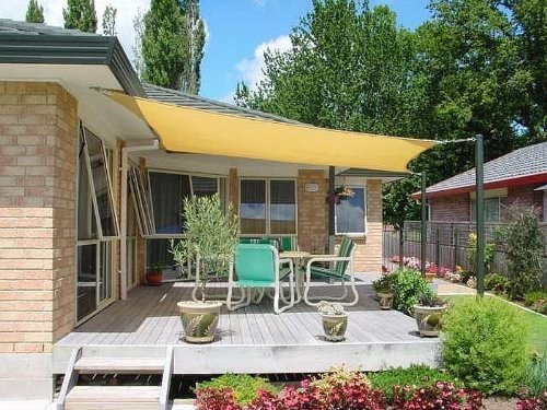 Patio Covers Guide and Tutorials