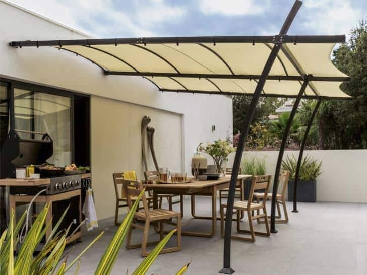 Best Patio Cover Ideas 16 - Patio & Outdoor Furniture