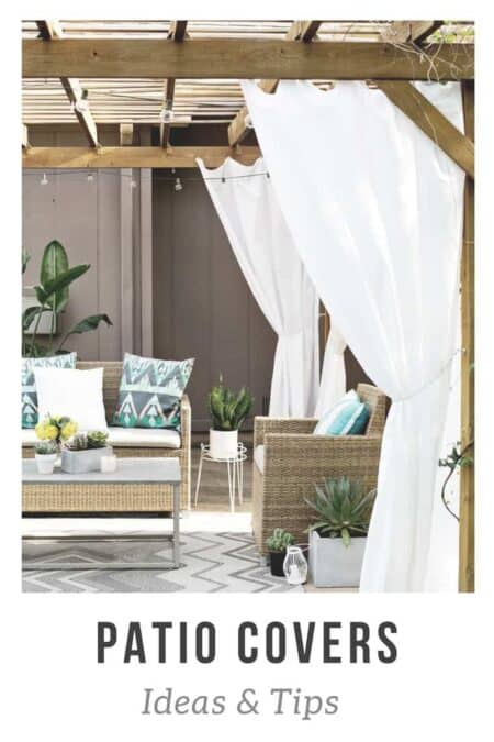 Best Patio Cover Ideas 8 - Patio & Outdoor Furniture