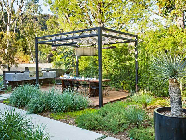 Backyard and Front yard Landscaping Ideas