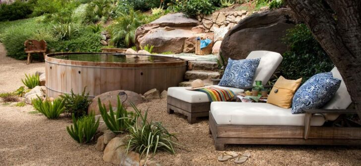 Top 10 DIY Pool Ideas and Tips - pools-spas