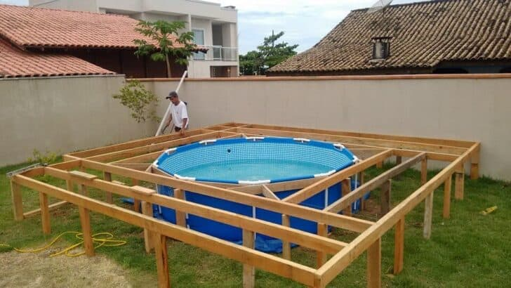 10 Amazing Diy Inground Pool Ideas 1001 Gardens