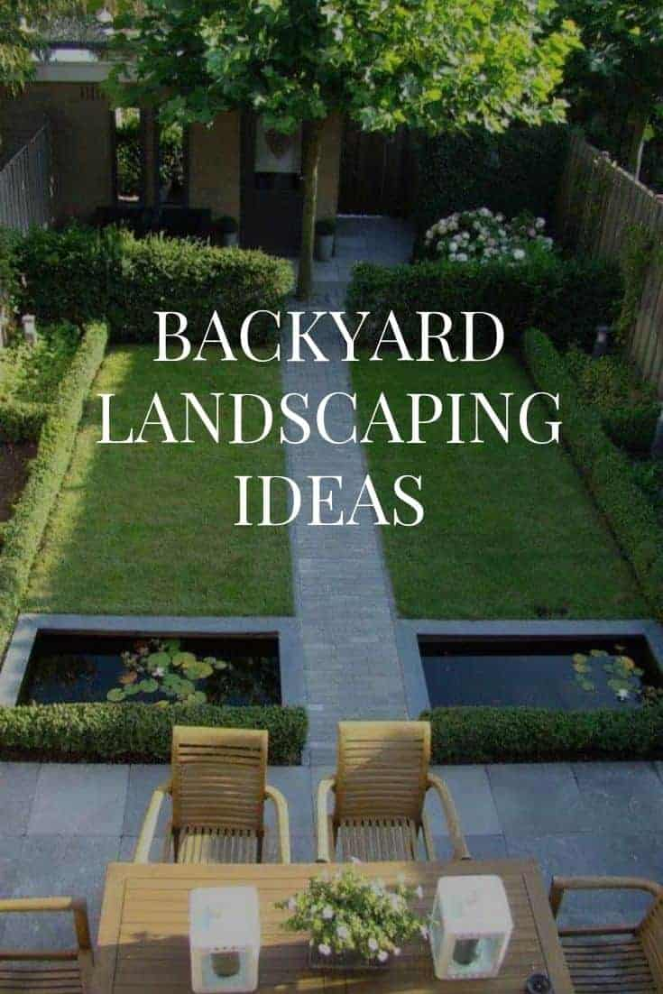 Backyard and Front Yard Landscaping Ideas - 1001 Gardens on Front Yard And Backyard Landscaping Ideas id=59837