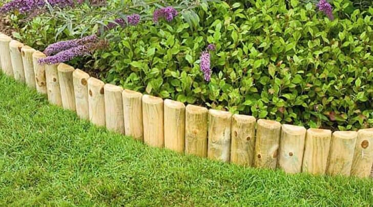 How To Flower Bed Edging   Full Guide   Garden Decor, Flowers Plants