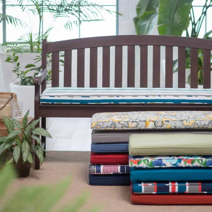 Best Outdoor Bench Cushions