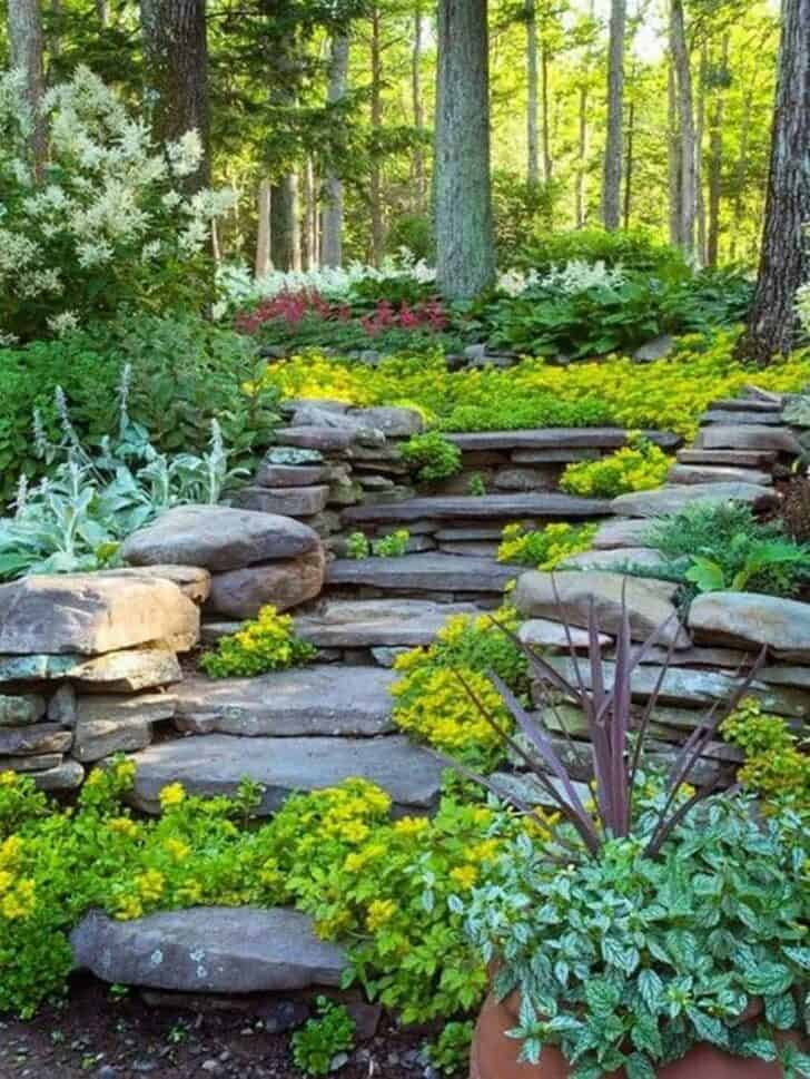 2019 Trending: Use These Ideas to Decorate Your Garden (updated) 7 - Garden Decor - 1001 Gardens
