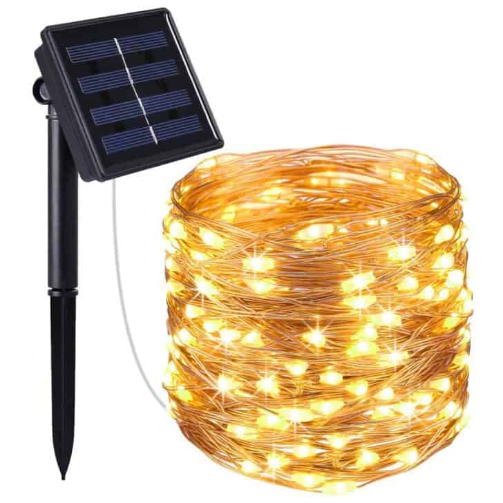 Best Outdoor Solar Lights for your Garden 9 - Outdoor Lighting