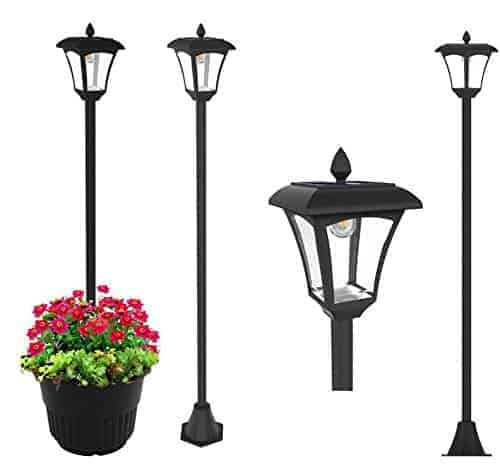 Best Outdoor Solar Lights for your Garden 12 - Outdoor Lighting