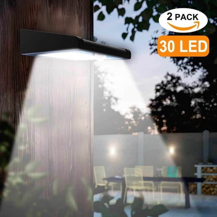 Best Outdoor Solar Lights For Your Garden   Outdoor Lighting