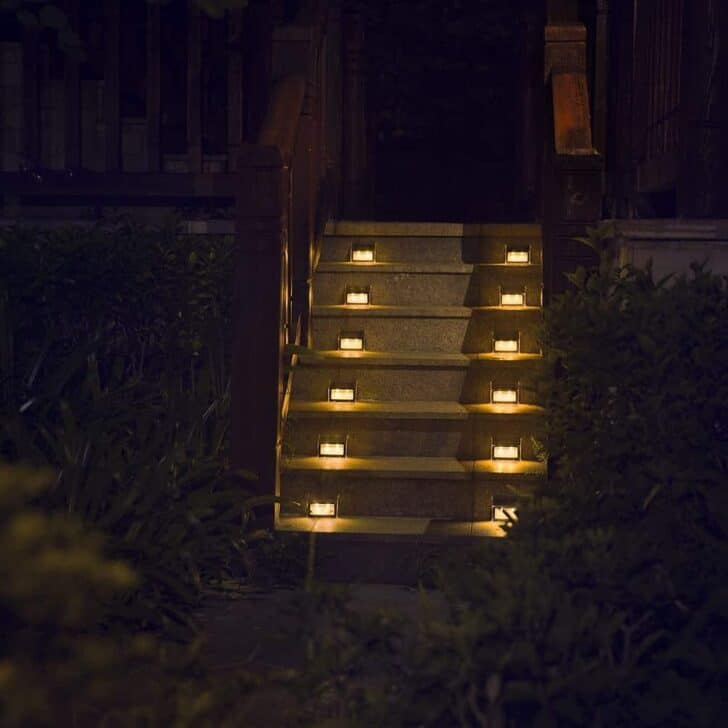 Best Outdoor Solar Lights for your Garden 23 - Outdoor Lighting