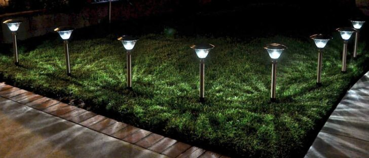 Best Outdoor Solar Lights for your Garden 1 - Outdoor Lighting