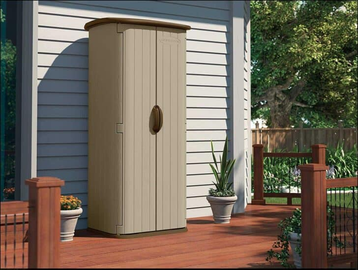 Best Outdoor Storage Sheds for Backyard Garden - patio-outdoor-furniture