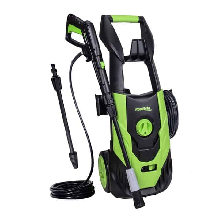 Best Electric Pressure Washer 2018 Reviews - patio-outdoor-furniture