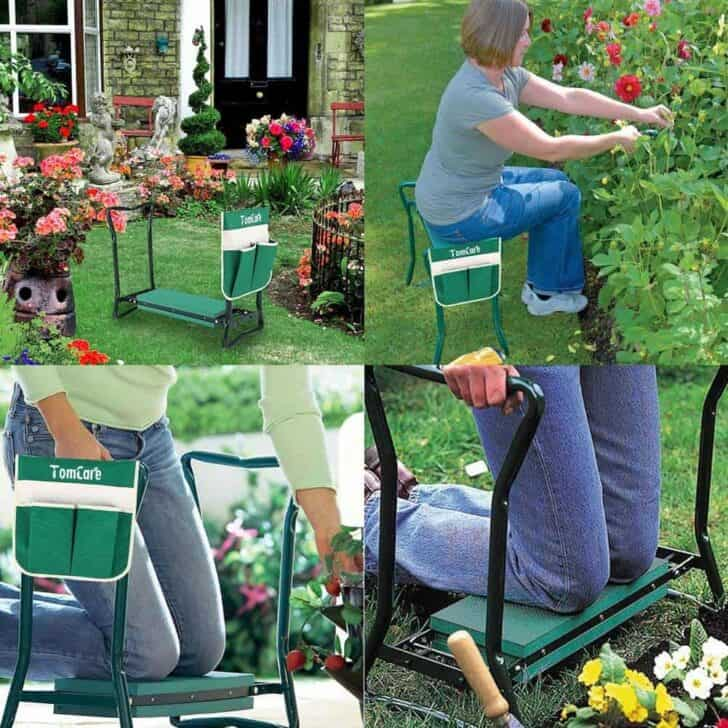 10 Essential Garden Accessories you can Buy on Amazon - flowers-plants-planters