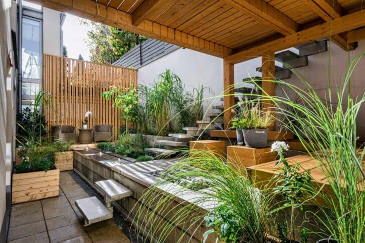 Gardening Without A Garden: 10 Ideas For Your Patio Or Balcony 9 - Urban Gardens & Agriculture - 1001 Gardens