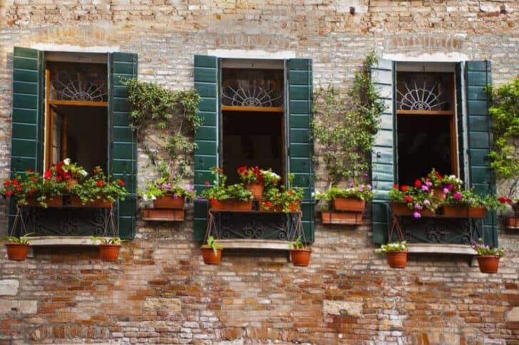 Gardening Without A Garden: 10 Ideas For Your Patio Or Balcony 15 - Urban Gardens & Agriculture