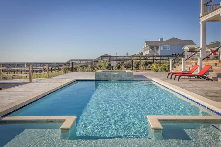 Keep the Cost of Your Outdoor Pool Down in 2020 9 - Swimming Pools & Hot Tubs