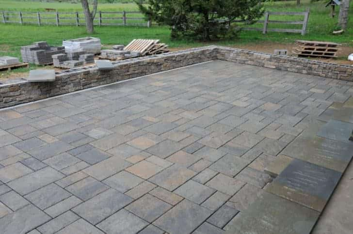 Patio Blocks Pavers and Stones Full Guide