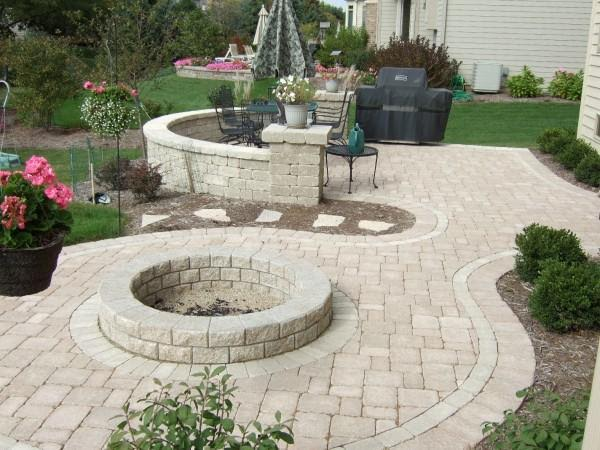 Patio Blocks Pavers and Stones Guide