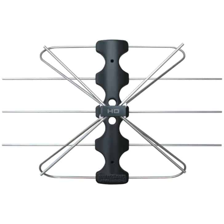 Best Outdoor HD TV Antenna 30 Mile Range