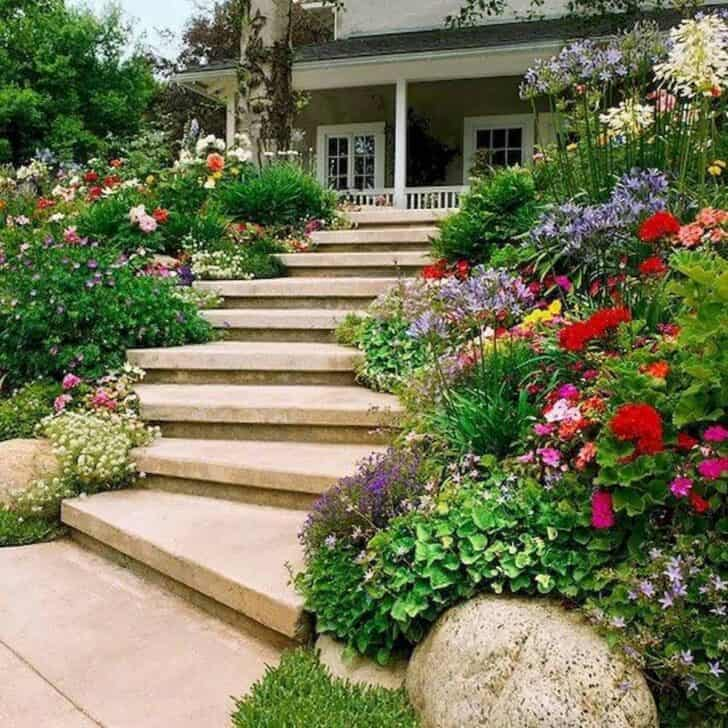 10 Hillside Landscaping Tips 9 -