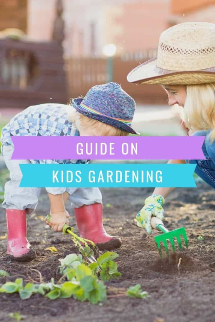 Guide on Kids Gardening 2 - Kids Playhouses & Playgrounds