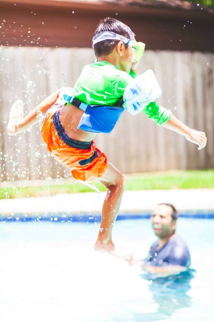 Best Water Games for Kids & Adults