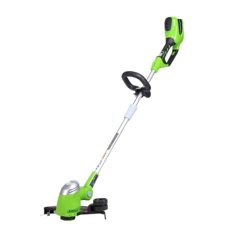Greenworks 13-Inch 40V Cordless String trimmer