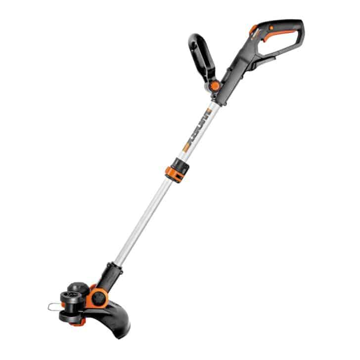 WORX WG163 GT 3.0 20V PowerShare 12 weed eater
