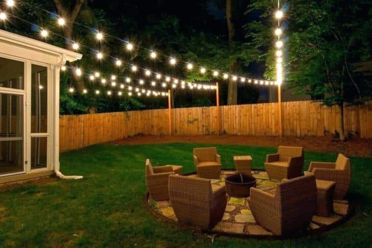 10 Cheap Ways to Spruce Up Your Garden 19 - Garden Decor