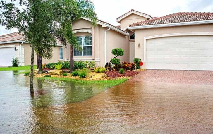 How Proper Landscaping Can Prevent Basement Flooding? 15 - Landscape & Backyard Ideas