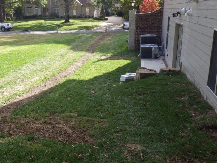 How Proper Landscaping Can Prevent Basement Flooding? 2 - Landscape & Backyard Ideas - 1001 Gardens
