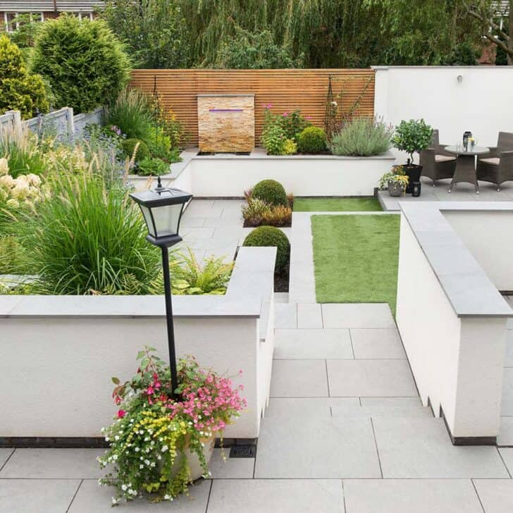 5 Tips to Turn Your Garden into the Perfect Entertainment Space 9 - Garden Decor - 1001 Gardens