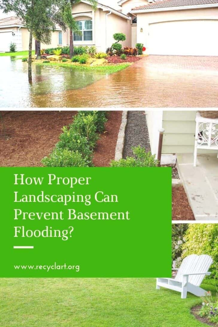 How Proper Landscaping Can Prevent Basement Flooding? 9 - Landscape & Backyard Ideas