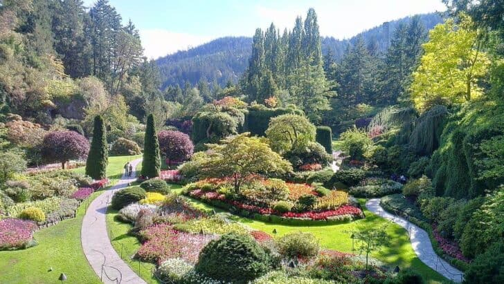 Top 10 Gardens of the World That Can Inspire a Writer 33 - Garden Decor