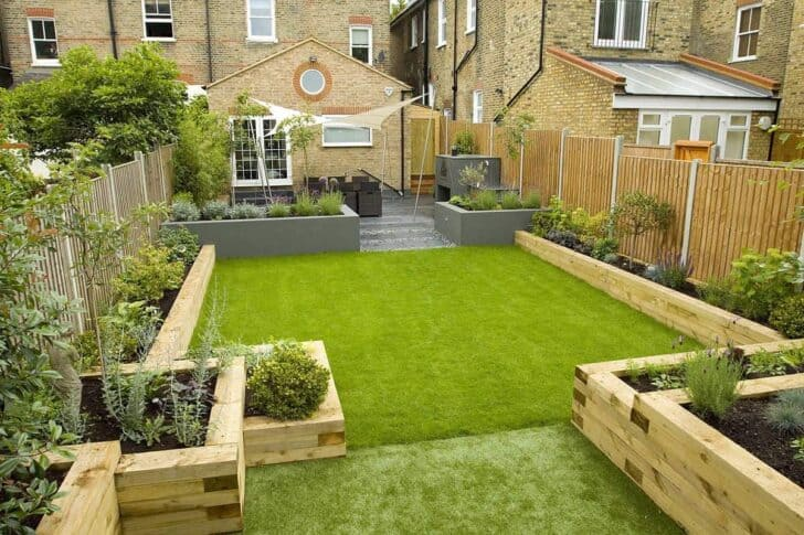 9 Tips To Dog Proof Your Garden 3 - Garden Decor - 1001 Gardens