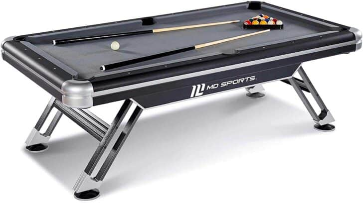Best Outdoor Pool Tables 2019 Review (updated) 1 - Patio & Outdoor Furniture - 1001 Gardens