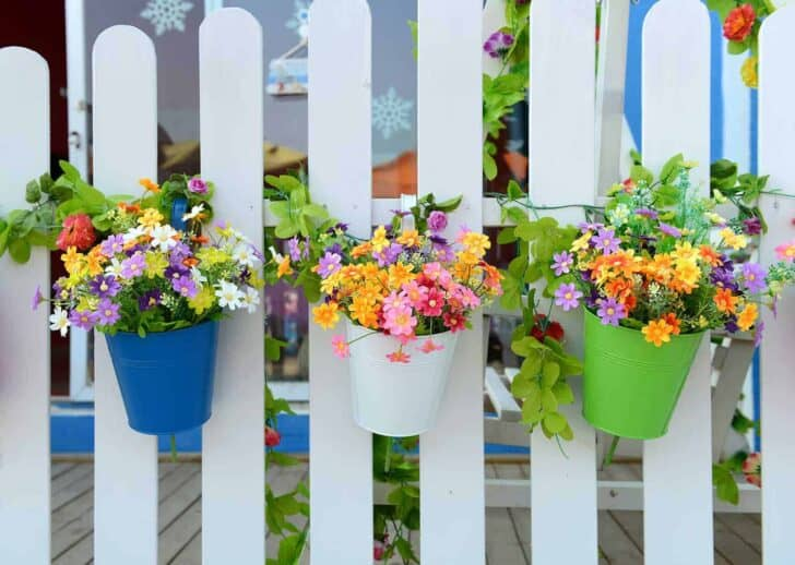 Flower garden ideas for small yards 96 - Flowers & Plants