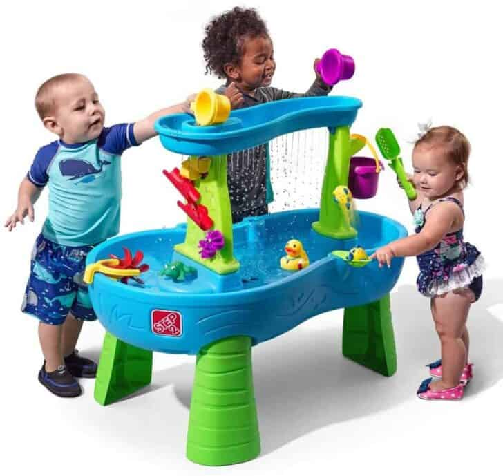12 Best Outdoor Toys for Kids