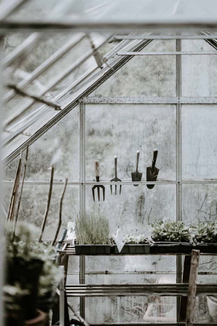 Benefits Of Building A Potting Shed In Your Backyard 21 - Sheds & Outdoor Storage