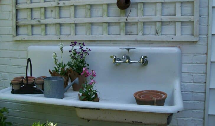 Benefits Of Building A Potting Shed In Your Backyard 19 - Sheds & Outdoor Storage