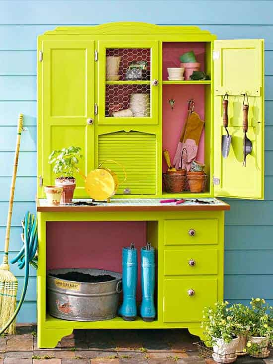 Benefits Of Building A Potting Shed In Your Backyard 17 - Sheds & Outdoor Storage