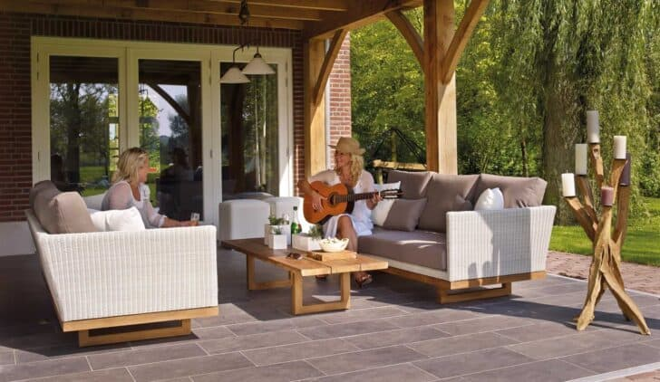 Things To Consider When Choosing Garden Furniture 3 - Patio & Outdoor Furniture