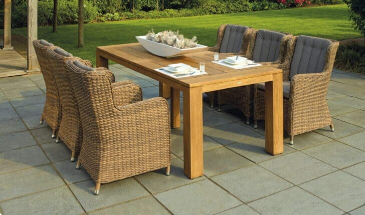 Things To Consider When Choosing Garden Furniture 5 - Patio & Outdoor Furniture