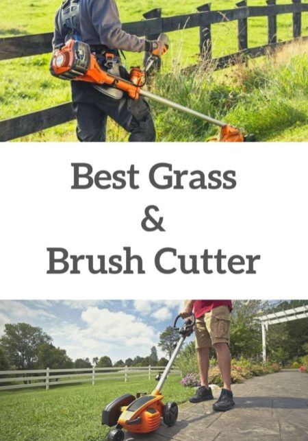 Best Grass and Brush Cutter 2019 (updated)